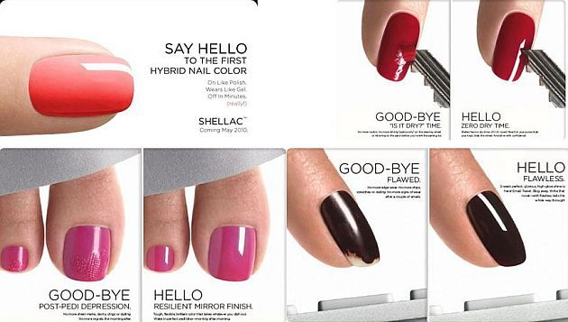 CND Shellac hurtownia kosmetyczna vanity